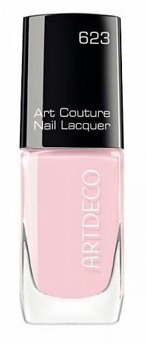 Gelový lak na nehty 111.623 Couture Rose Bloom