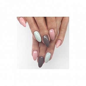 Gel lak B25 - Light Nude