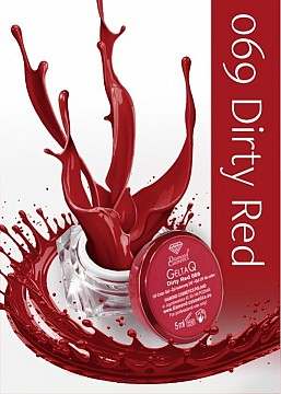 Dirty Red č. S069