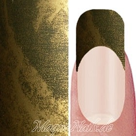 folie 9747 - Gold Marble