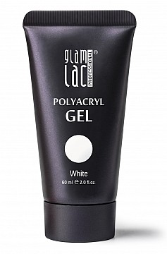 Polyacryl Gel White 60 ml